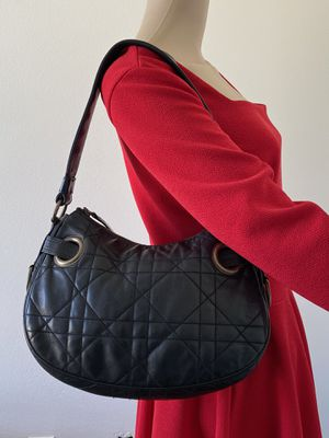 Christian Dior Leather Purse for Sale in Los Angeles, CA