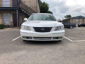 20010 Hyundai azera for Sale in Houston, TX