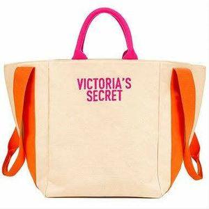 Pink-Victoria secret tote bag for Sale in Mulberry, FL