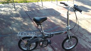 Fold-up bike for Sale in Charlotte, NC