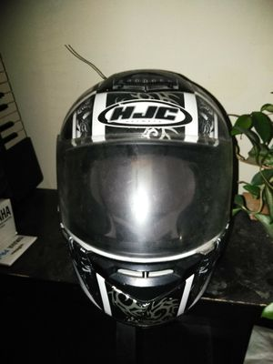 Motorcycle helmet for Sale in Winter Hill, MA