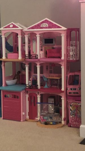 Barbie Doll House for Sale in Severna Park, MD