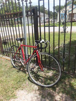 Trek 300 Mountain bike..54cm for Sale in Houston, TX