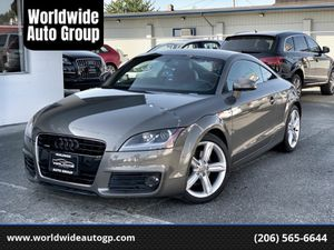 2011 Audi TT for Sale in Auburn, WA