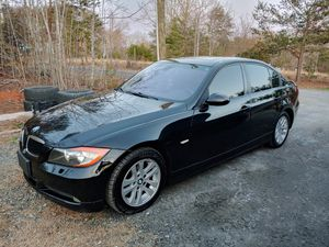 2007 BMW 328xi Very Nice! for Sale in Stokesdale, NC