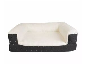 Modern Slant Couch Dog Beds - Boots & Barkley™ for Sale in Anaheim, CA