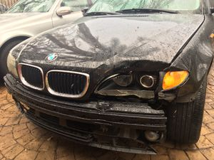 2005 BMW 3 Series for Sale in Los Angeles, CA