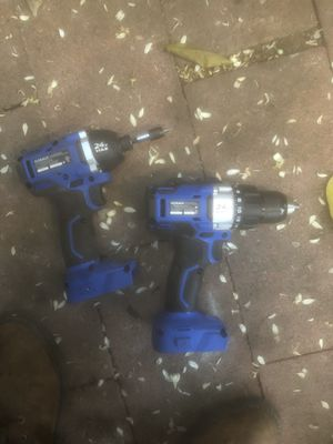 Kobalt drill and driver for Sale in Pittsburg, CA