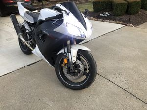 Motorcycle Yamaha R1 2003 for Sale in Triangle, VA