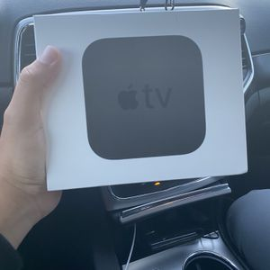 APPLE TV 4th GEN 1080p for Sale in Grand Prairie, TX