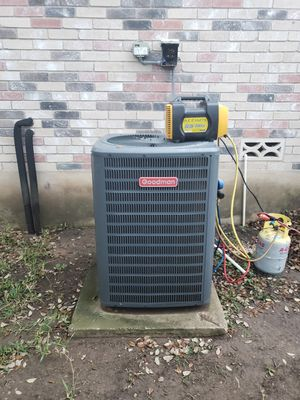 5 ton AC Unit for Sale in San Antonio, TX
