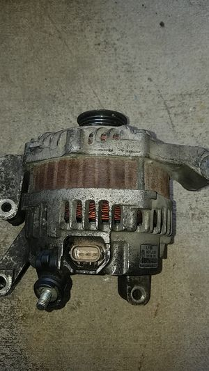 Mazda 3 or 5 alternator 2.3 motor for Sale in Orlando, FL