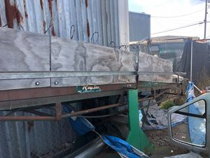 Conveyor Belt for Sale in Vallejo, CA