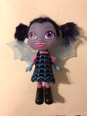Talking Vamprinia Doll for Sale in Woodbridge, VA