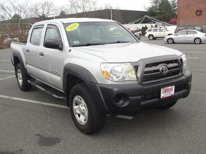2010 Toyota Tacoma Double cab 4x4 Automatic for Sale in Malden, MA