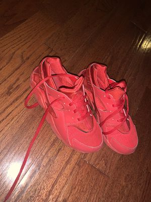 Nike Huarache for Sale in Pittsburgh, PA