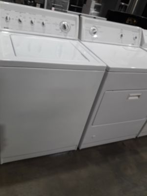 WASHER.. KENMORE, HEAVY/LARGE SIZE for Sale in Santa Ana, CA