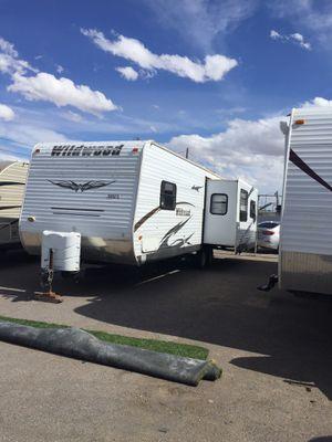 RV 2011 clean title for Sale in El Paso, TX