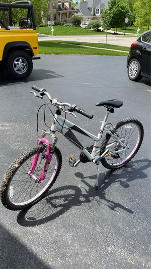 Schwinn Cascade Girls Bike $50 for Sale in Dublin, OH