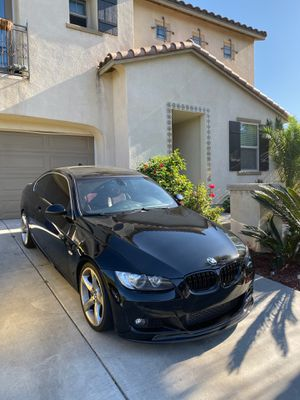 07' BMW 335i for Sale in Chula Vista, CA