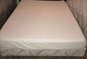 Queen size bed for Sale in Campbell, CA