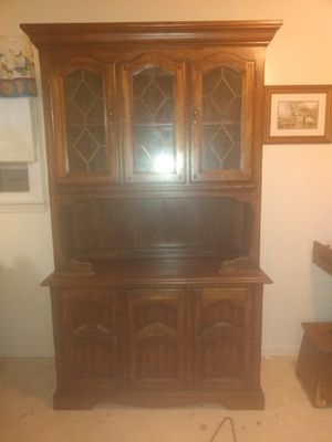 Antique China Hutch for Sale in Rockmart, GA
