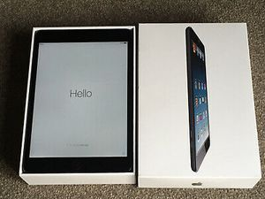 """Apple iPad MiNi -1// 32GB WI-FI with Excellent condition,"""" as LikE NeW for Sale in Springfield, VA"""