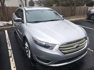 2013 Ford Taurus limited for Sale in Columbus, OH