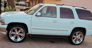 2002 Chevrolet Tahoe LT - $800 for Sale in Montgomery, AL