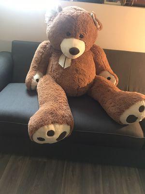 Big teddy bear 🧸 for Sale in Douglasville, GA