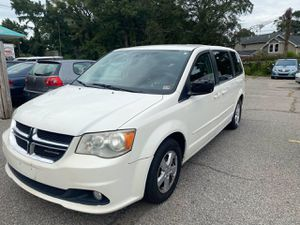 2012 Dodge Grand Caravan for Sale in Norfolk, VA