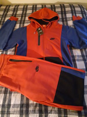 Sweat suit for Sale in Albany, NY