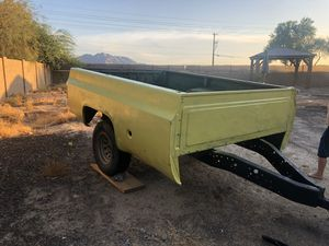 Truck bed trailer for Sale in Gilbert, AZ