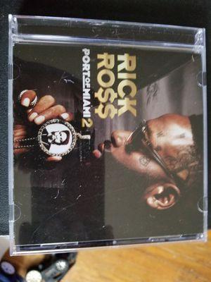 Rick ross new album for Sale in Philadelphia, PA