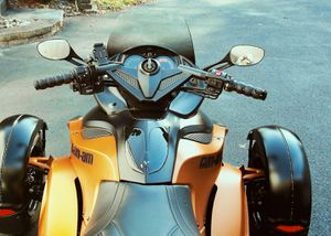 🎁📗$900 One owner Can-Am very clean🎁📗 for Sale in Winston-Salem, NC