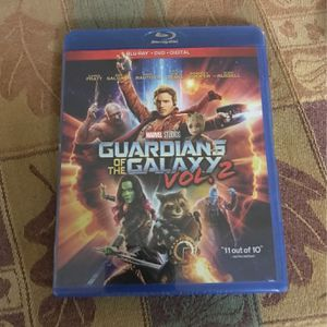 Guardians Of The Galaxy Vol. 2 for Sale in Framingham, MA