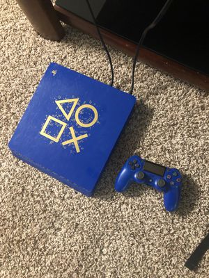 PS4 1TB for Sale in Garner, NC