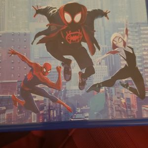 Spider Man Into The Spider Verse for Sale in Hacienda Heights, CA