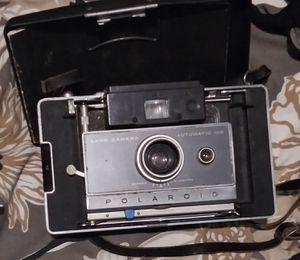 Polaroid land camera for Sale in West Seneca, NY