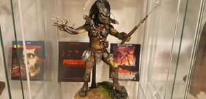 Wolf Predator Heavy Weaponry Figure by Hot Toys for Sale in Swedesboro, NJ