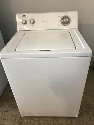 Estate Whirlpool Washer for Sale in Oxnard, CA