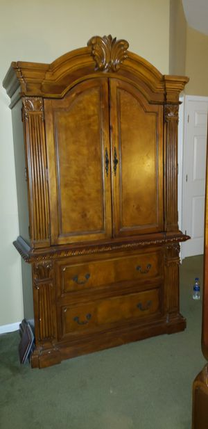 6 piece Glenwood bedroom set for Sale in Barnegat, NJ