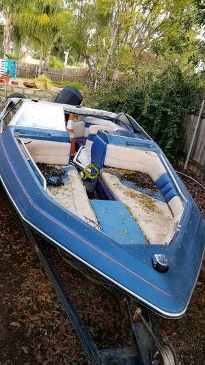 Boat - Ready for sun and fun! for Sale in El Cajon, CA