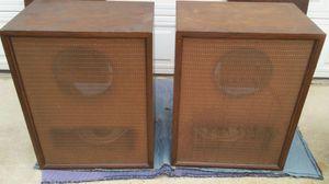 Vintage jbl le14c speakers for Sale in Orange, CA