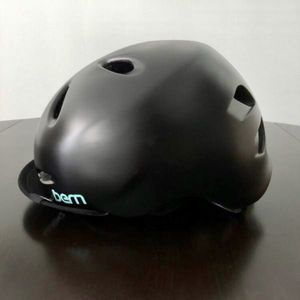 Women's Bern Berkeley Bicycle Helmet Bike Urban Road Mountain Fixed Gear Single Speed for Sale in Fort Washington, MD