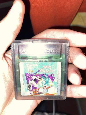 Gameboy Color game for Sale in San Antonio, TX