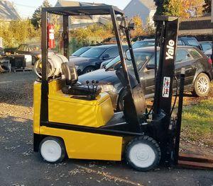 3000lb yale forklift for Sale in Piscataway, NJ