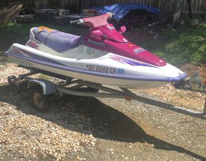Jet ski for Sale in Durham, NC