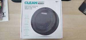 Clean Smart Robot Vacuum for Sale in Rahway, NJ