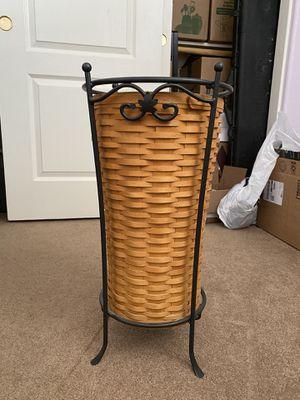 Longaberger Basket for Sale in Surprise, AZ